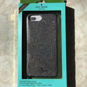 Kate Spade iPhone Case - 8Plus/7Plus/6sPlus/6Plus
